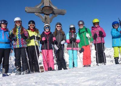 Skilager 2015