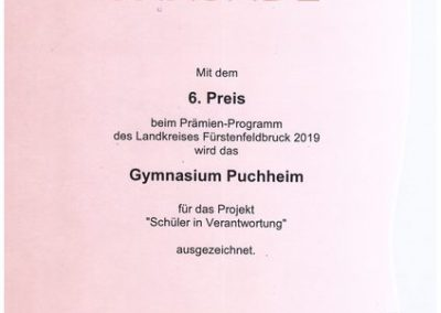 2020_Prämienprogramm_Urkunde