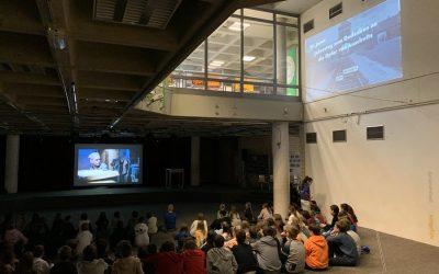 """""""Nie wieder"""" – 27. Januar 2020: Holocaust-Gedenktag am Gymnasium Puchheim"""