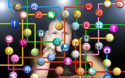 """Digitaltag für die Klassen 5-6 und """"Smartphone-Überlebenstipps für Eltern"""" mit Daniel Wolff"""